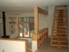 Penland House, Interior, Penland, NC